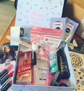 Beauty Box Alena Venum