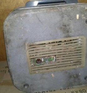Раритетный магнитофон камета