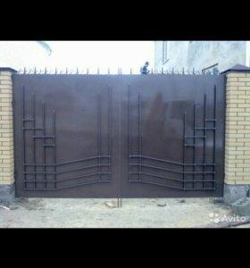 Качественные сварочные и строительные работы