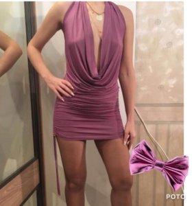 Новое с биркой платье 42 44 размер