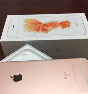 iPhone 6S 16gb, 64gb, 128gb