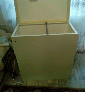 Балконный погребок с терморегулятором