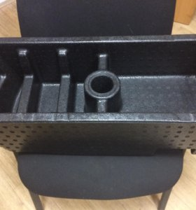 Ящик для инструмента Opel Corsa D