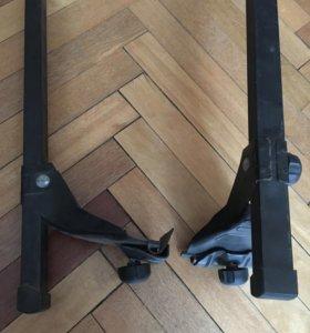 Багажник дуги 2101-2107