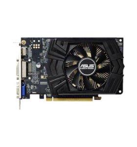 Видеокарта Asus GeForce Gt 740 2Gb