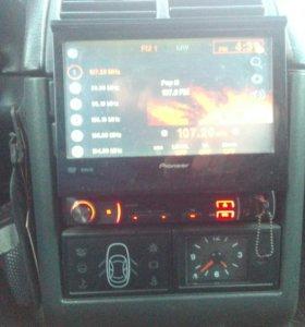 Pioner NV 3500
