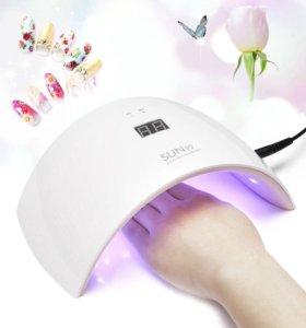 Lad lampa для ногтей