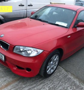✅ BMW 1