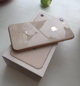 iPhone 8 ростест