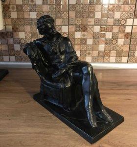 Статуэтка Пушкина (Неймарк)