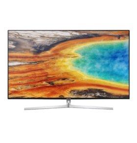 Телевизор ULTRA HD (4K) Samsung UE55MU8000 новый