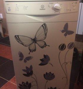 Посудомоечная машинка lndesit