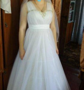 СРОЧНО!!! Свадебное платье