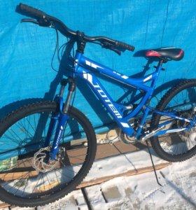 Велосипед Totem горный