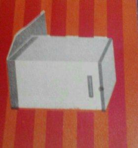Паспорт к стиральной машине Белка 4   1973г.