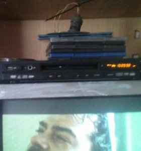 Продам DVD sypra dvs708xkll
