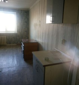 Квартира, студия, 14.3 м²