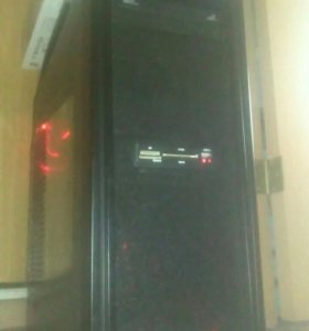 Мощный игровой FX-8320 8х4.0/8Gb/SSD120Gb/GTX770 2