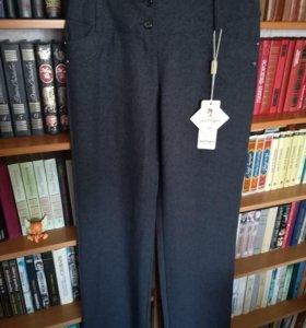Новые брюки классика