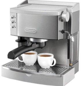 Кофемашина De'Longhe