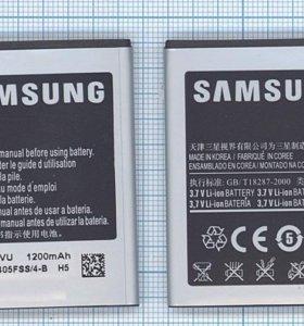 Аккумуляторная батарея для Samsung GT-S5570