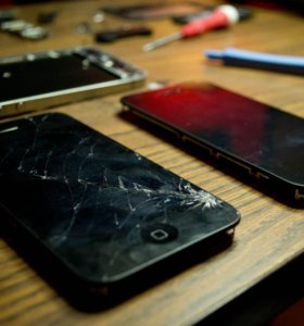 Ремонт телефонов айфон. iPhone 5/5S/5C/SE/6/6s