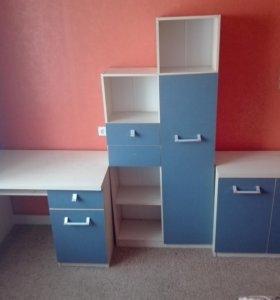 Мебель для комнаты 5 предметов