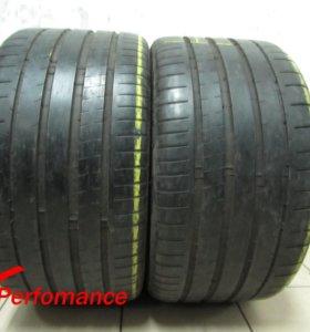 Летние шины r20 Michelin 295 35 20 из Европы