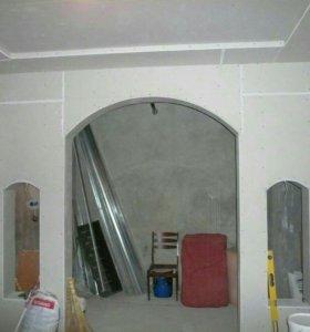 Ремонт квартир!!