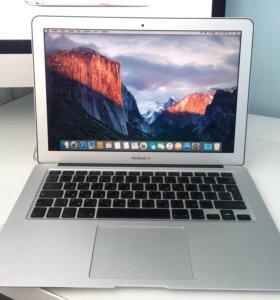"Macbook Air 13"" 2010(конец года)"