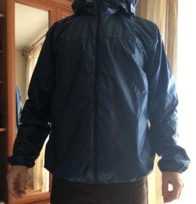 Новая спортивная куртка adidas мужская