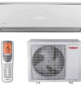 TOSOT Inverter LORD EURO 2