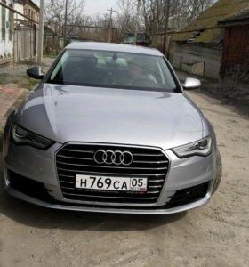 Audi A5, 2015