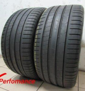 Летние шины r21 Pirelli P Zero 275 30 21