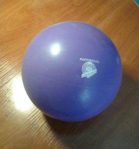Мяч для художественной гимнастики пасторелли