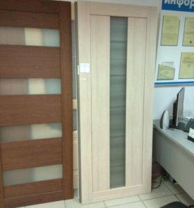 двери межкомнатные и жалюзи