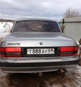 ГАЗ 31105 Волга, 1997