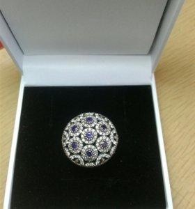 Серебряные кольца .