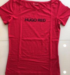Футболка HUGO Boss ( оригинал)