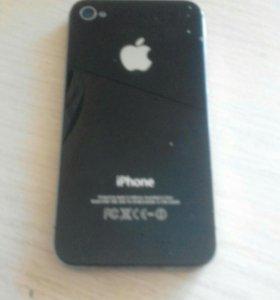 Продам срочно айфон 4s