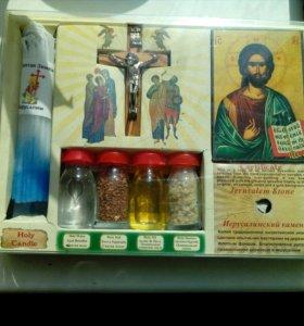 Пасхальный подарок из Иерусалима