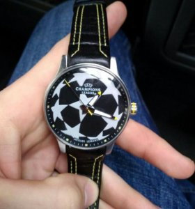 Наручные часы Jacques Lemans U-37