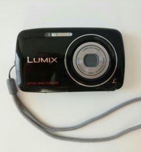 Фотоаппарат Panasonic Lumix DMC-S3