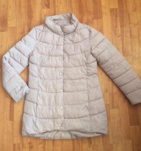 Куртка  демисезон 44-46 р