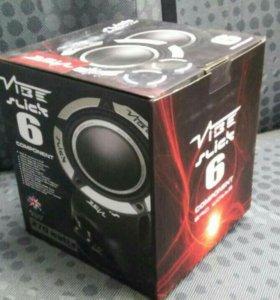 2-компонентная акустика Vibe Slick 6C-V2