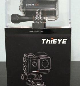 Экшн камера ThiEYE i60+