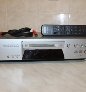 Продам Минидисковая дека Sony - JE480