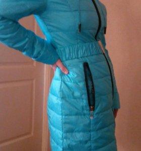 Куртка-пальто (до -10°С)