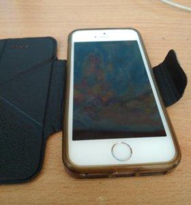 Apple iPhone 5s 16Gb Ростест