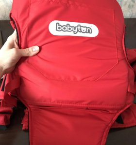 Рюкзак переноска 0+